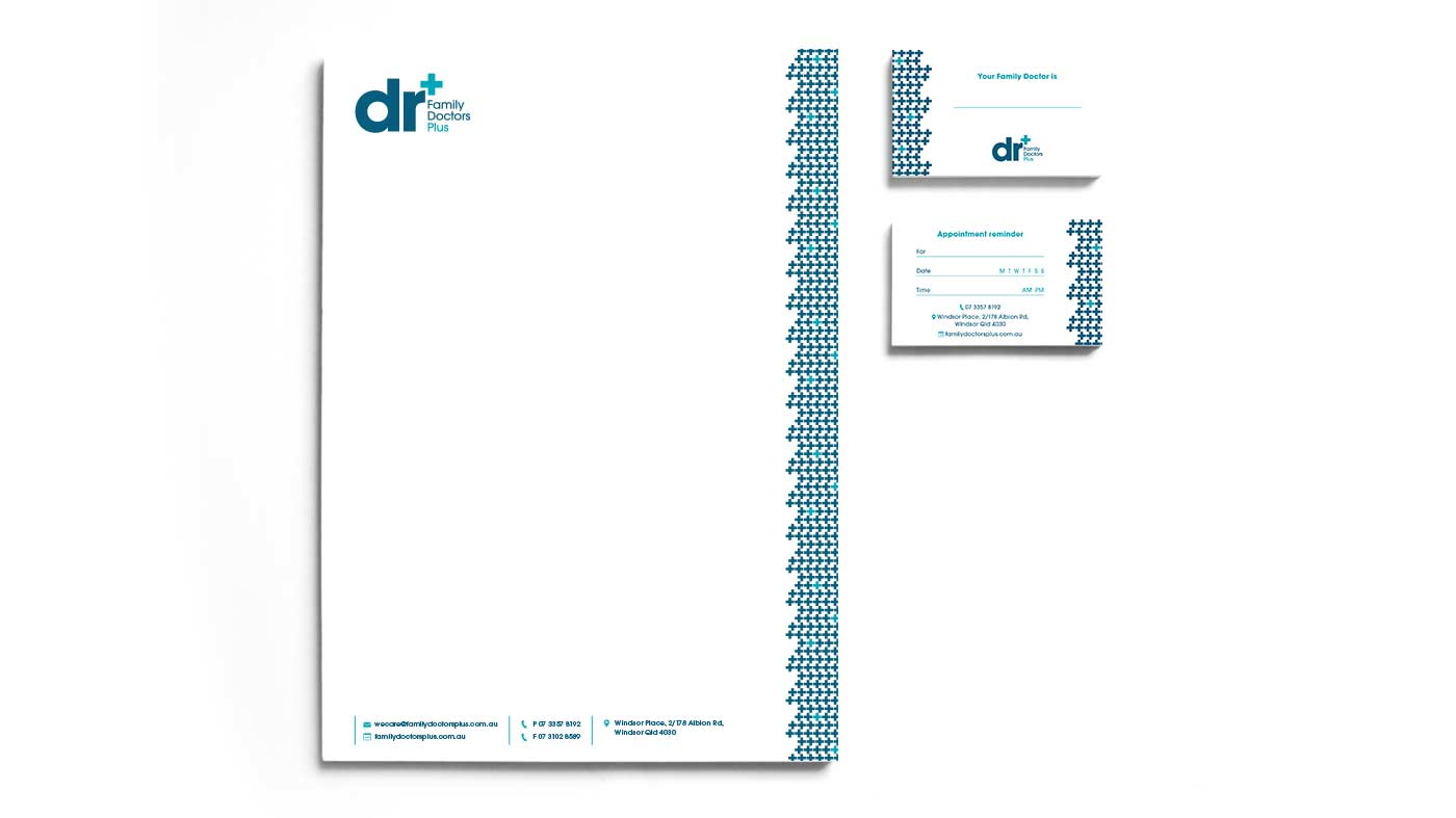 Logo Design and branding for Doctors