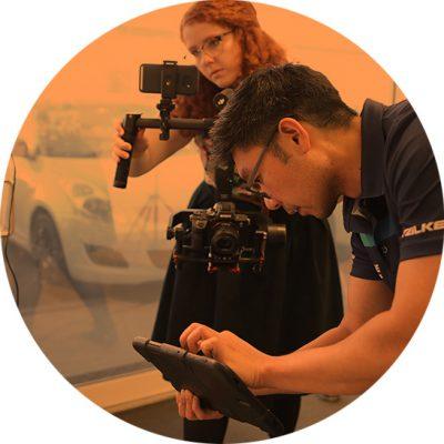 MarkMade Film Production