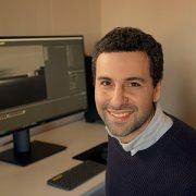Founder and graphic designer of MarkMade Design Studio