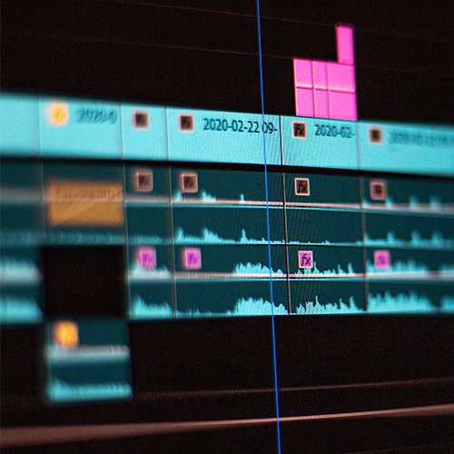 MarkMade 3D Sound Production